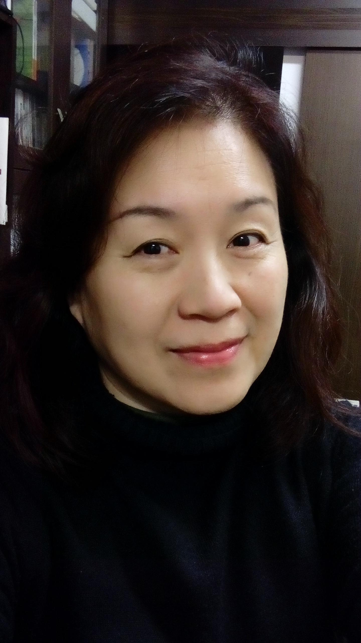 林珠雪 副教授